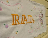 rad is one of my favorite words, maybe it's one of yours too