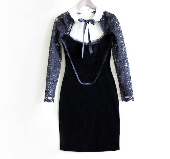 Emilio Pucci Dresses Knockoffs Emilio Pucci Velvet Lace Dress