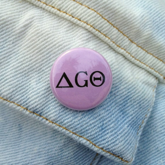 DELTA GATA THETA button