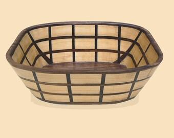 Lattice Bowl