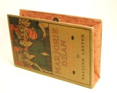 Book Clutch, Book Purse, vintage book, neutral, fashion accessory