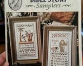 Beloved Bible Story Samplers