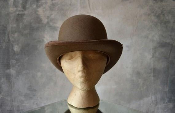 Bowler Hat Derby 1910