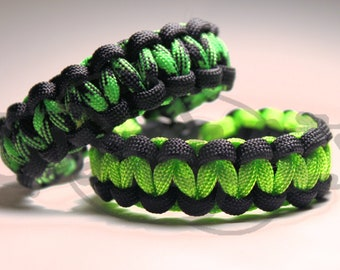 Call of Duty Modern Warfare 3 MW3 Gamer 550 Paracord Survival Strap Bracelet Anklet w/ 3/8 Buckle