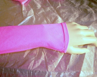 Fingerless Arm Warmers Can be made in any color