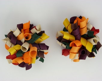 autumn splendor mini korkers - set of two