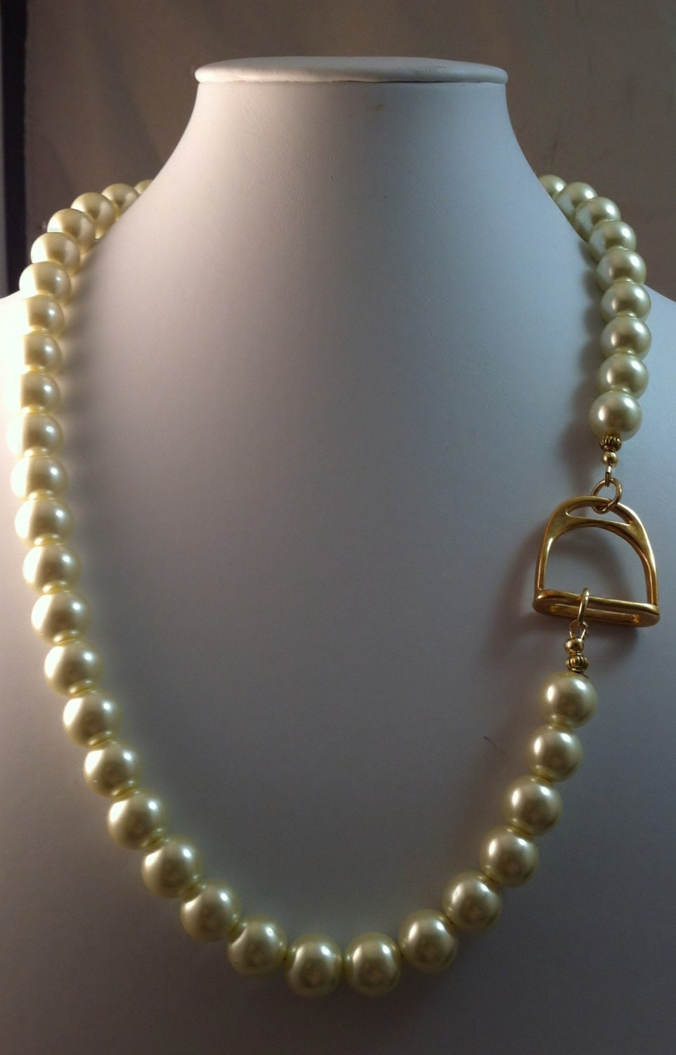 Ivory Pearl And Gold Stirrup Necklace Stirrup And Pearl. Jewellery Making Necklace. Dinner Necklace. Santa Maria Necklace. Kindergarten Necklace. Bedouin Necklace. Square Necklace. Keep Collective Necklace. Medicine Bag Necklace