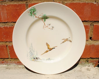 Antique 1930s Royal Doulton The Coppice - D 5803 - small plate