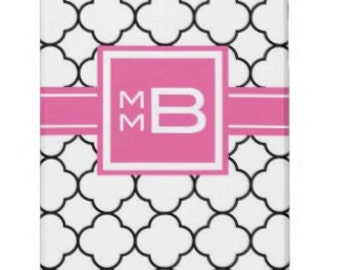 Personalized iPhone 5, 5S, 5C, iPhone 6 Case- Create your Own with Monogram