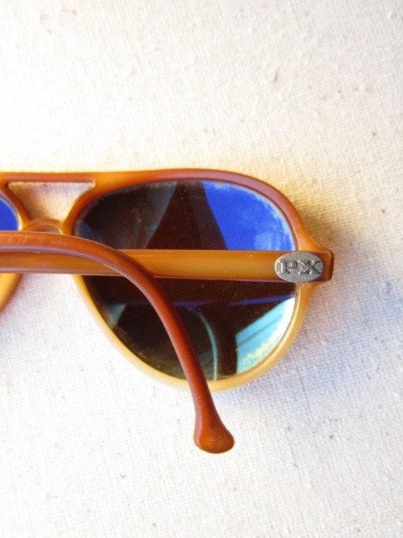 Vintage Ski Sunglasses 46