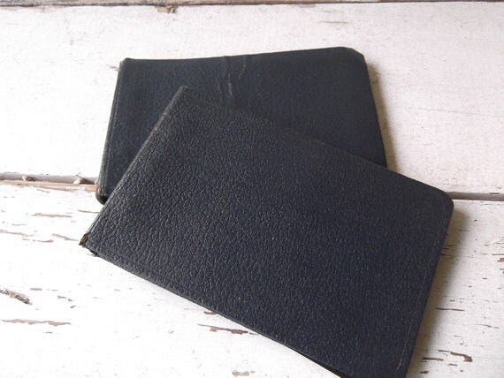 Vintage Note Pad FREE SHIPPING