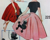 Vintage Pattern Counter Catalog - 1950s - McCall's