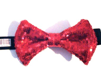 OTIS Bow tie Mr. Ruby