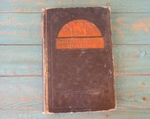Vintage The Household Searchlight Recipe Book 1934