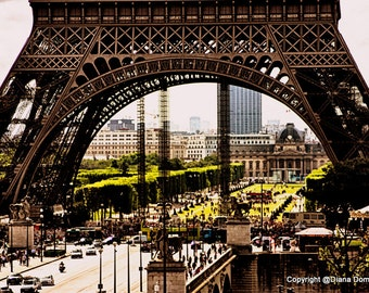 Paris Photography, Eiffel Tower, Paris, Photos for Living Room, Paris Images, Paris Decor, Paris Prints, Paris Wall Art