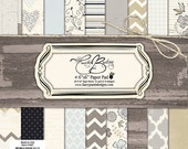 Country Boutique 6x6 Paper Pad from Fancy Pants