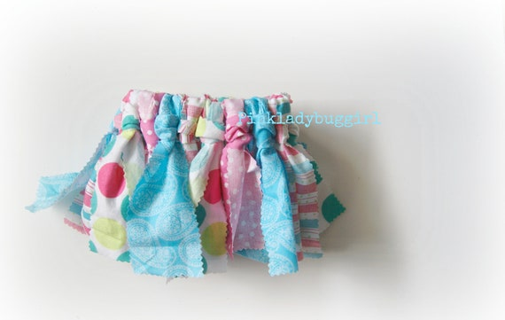 newborn rag tutu newborn photo prop must have READY TO SHIP