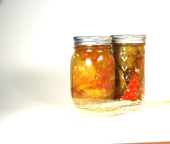 In A Pickle Sweet and Hot BBQ Mens Gift