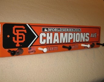 San Fransisco Giants World Series champions (convo me your favorite champion team)