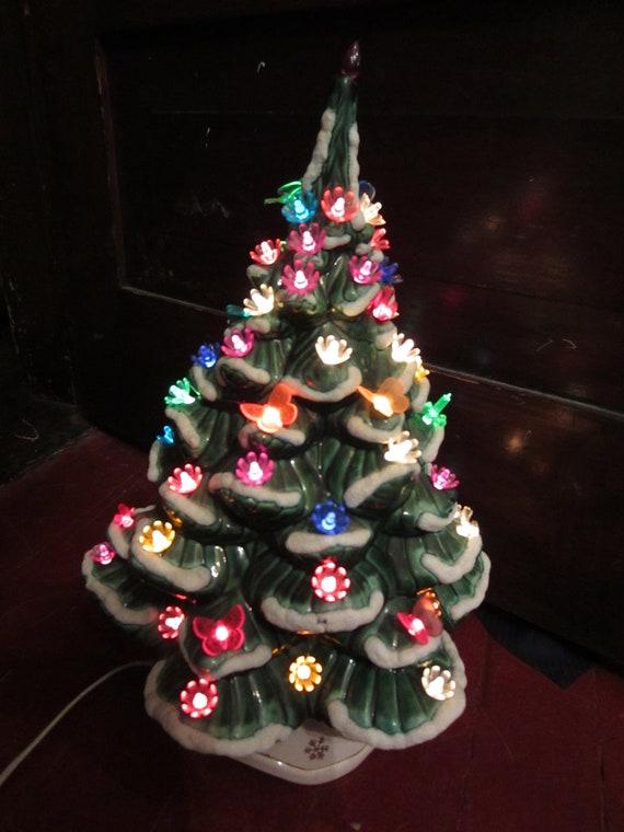 Byron Mold Company Christmas Tree
