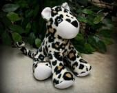 Design Your Own Custom Lion / Cheetah - FREE SHIPPING