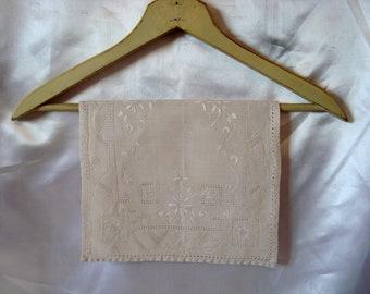 Linens Place Mat Cloth Napkin