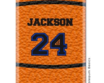 CUSTOM Phone Case iPhone 6 6 Plus 5/5S 5C 4/4S Samsung Galaxy S4 S5 - BASKETBALL Mom Dad Personalized Monogram Player Number Name Sports Fan