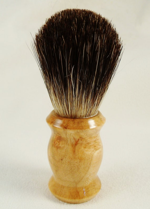 Shave Brush Perfect the Shave
