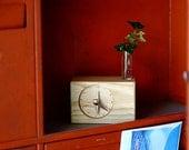 namuwana Table Clock  IVY