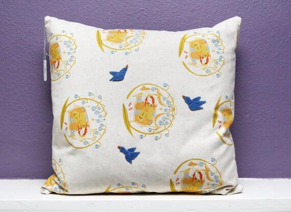 Fairy Tale pillow