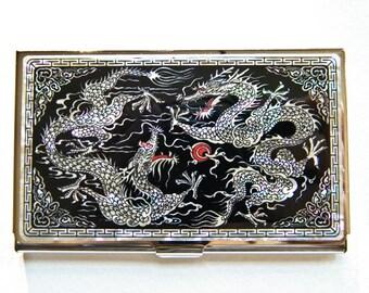 Korean craft business card case