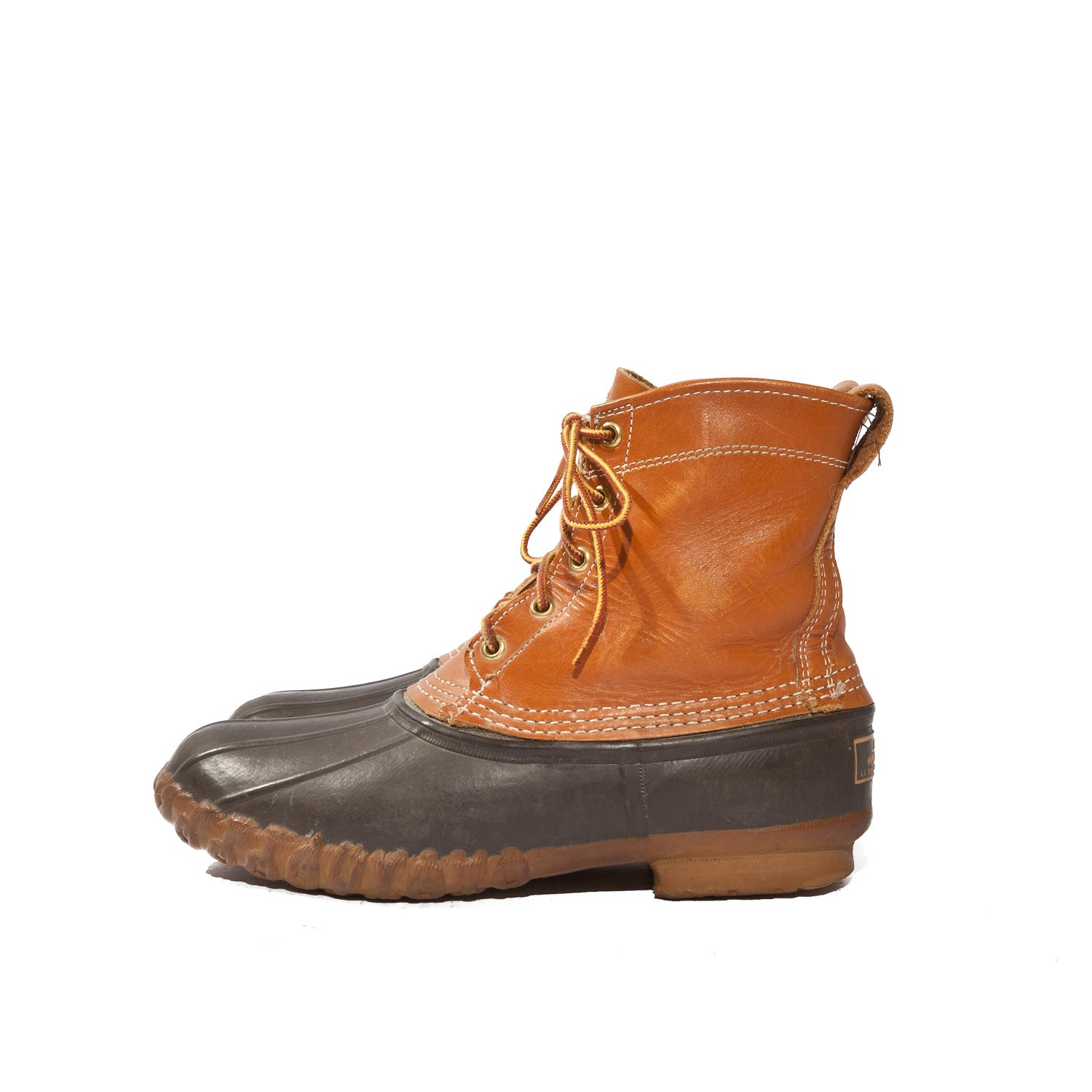 Ll Bean Doulbe Wide Shoes And Boots