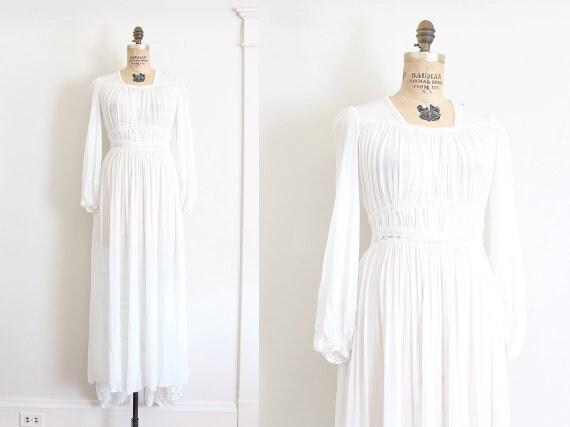 Vintage 40s Style Wedding Dresses : Similar to vintage s wedding dress grecian style