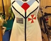 Umbrella Corporation apron - Made to order