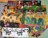 Tré Lilli scrap bag - Imagery 2