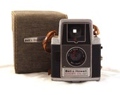 Bell & Howell Electric Eye 127 - Working Camera