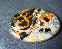 Pietersite Cabochon Gemstone  AAA high quality huge size  27x36MM Wholesale Price