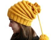 unisex, yellow mustard neckwarmers,Hat, Beanie, autumn, wool, hand-knitted,fashion,gift, valentines day,men, women