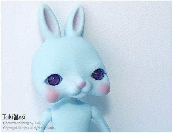 Tokissi bunny doll Bright Sky