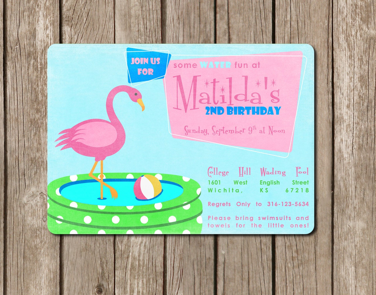 Flamingo Party Invitations baby boy shower invitations printable – Flamingo Party Invitations