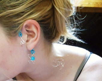 L.O.Z® Wispering Navi Fairy Ear Bend