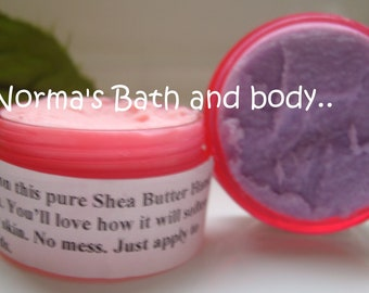 hand body balms. set of 2, body balm, hand balm, shea butter, samplers, normas, gifts- Free Shipping