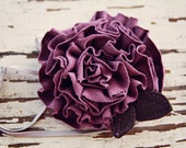 SOUL SISTER Violet Made to Match Matilda Jane You & Me Hair Accessories M2M