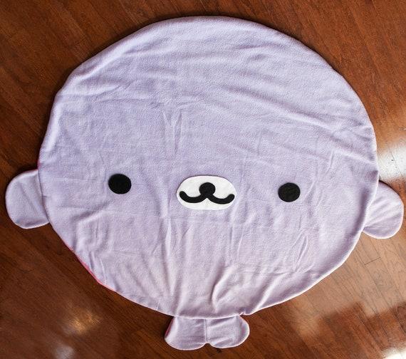 LAST ONE Reversible Chubby Mamegoma Blanket