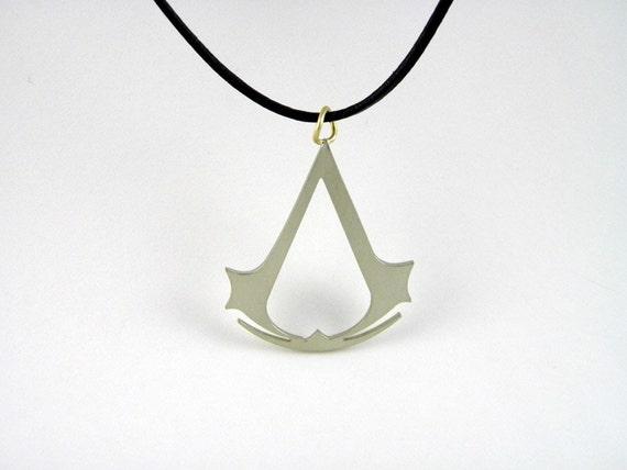 Assassin's Creed Pendant