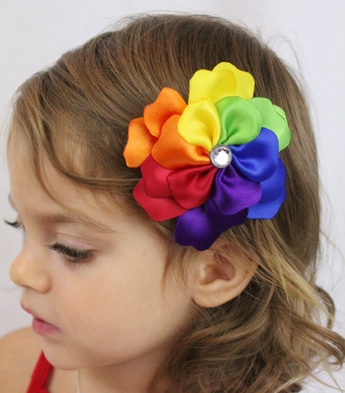 The Hair Bow Company's mission is to offer you the best selection of quality hair bows, tutus, trendy outfits, and boutique gifts for your little girl. We love helping you celebrate life's milestones.