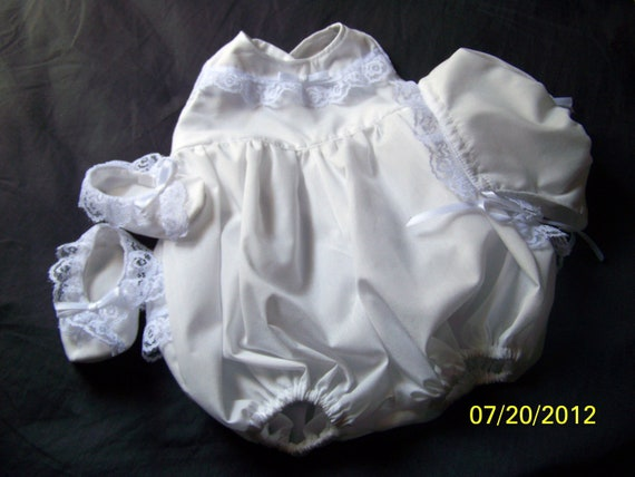 Baby girl take home outfit, baptism, confirmation, flower girl, christening