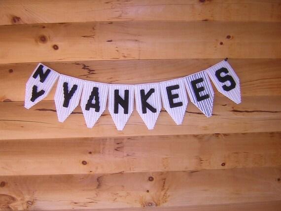 Sports Banner - New York Yankees
