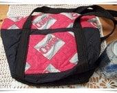 Diet CokeTote Bag Purse