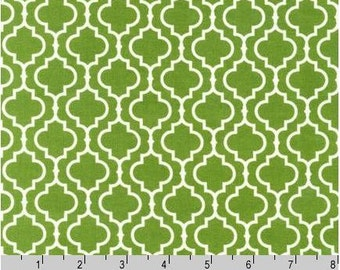 Metro Living - Tiles Grass from Robert Kaufman